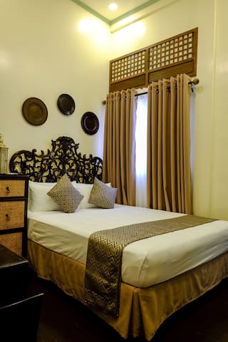Park Avenue Guesthouse 2443 - Pasay - Gistiheimili