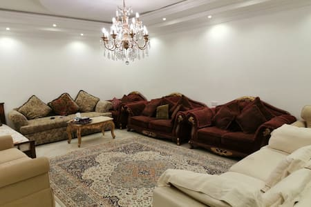 City Centre Accommodation in Al Ain
