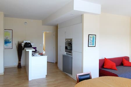 Appartement avec vue sur l'odet - Bénodet - Appartement