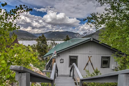 Make lifelong memories in this Grand Lake cabin! - Grand Lake