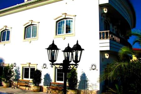 8Rooms Luxury Residence in Villa☆☆☆☆☆ 20-35 Guests - Arnal - Villa