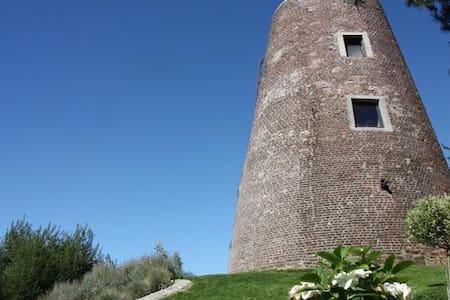 """moulin du """"ya""""  gîte  insolite  de 2/4 personnes - La Louvière - Other"""
