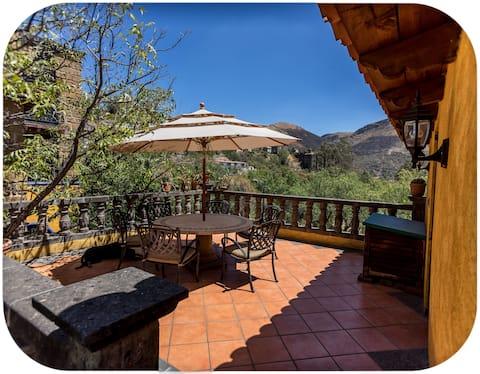 Depa Mellado - Zona turística Guanajuato
