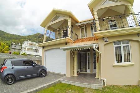 Villa Orchidée - Mountain View