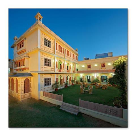 Chirmi Palace ( Chomu House) BR1