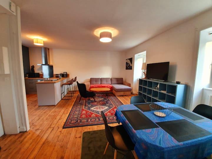 Appartement PLOUMANACH