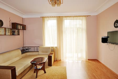 Cozy apt in the center of Kiev - Kiev