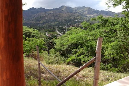 Casita Torre del Agua (comfortable eco-lodging) - Vilcabamba - Other