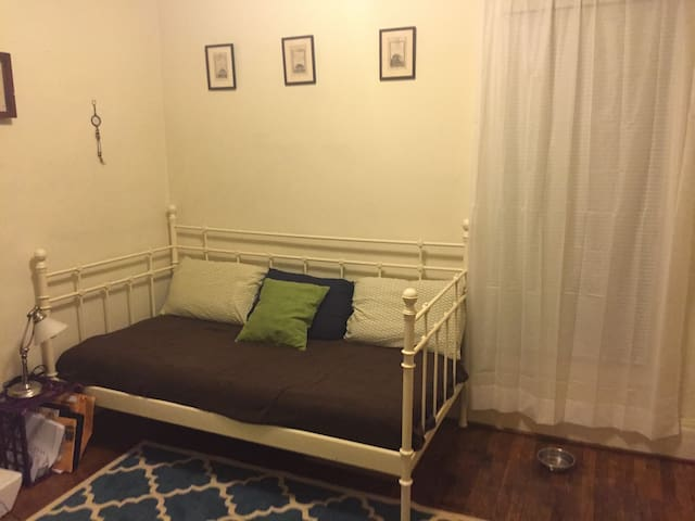 Cozy Private Getaway - Carbondale - Apartamento
