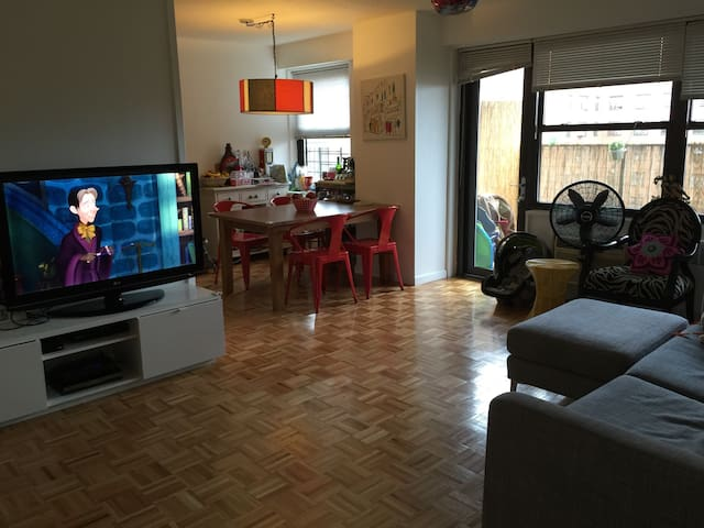 Upper West Side Amazing Large 2 Bedrooms
