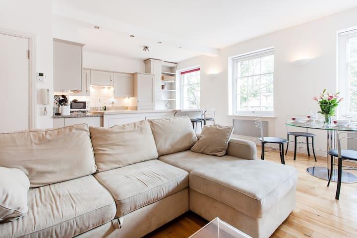 Luxury Large London Apartment! - Londen - Appartement