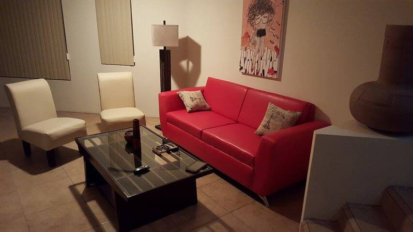 Residencia Privada, Zona Sendero - Ciudad Juarez - Maison