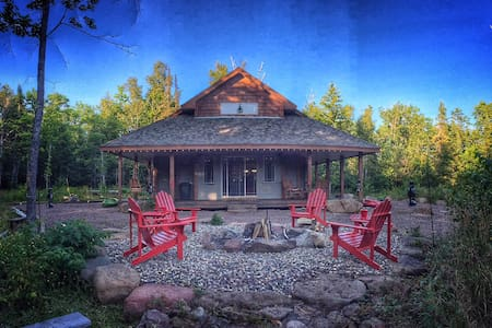 Serenity Lodge- Northwood's Retreat