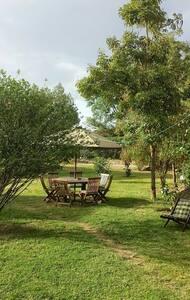 Naivasha b&b Treehouse+WiFi - Naivasha - Trädhus