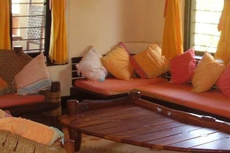 villa mombasa - มอมบาซา