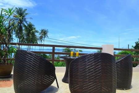 Seaview Klong Muang Sunset house - Ao Nang