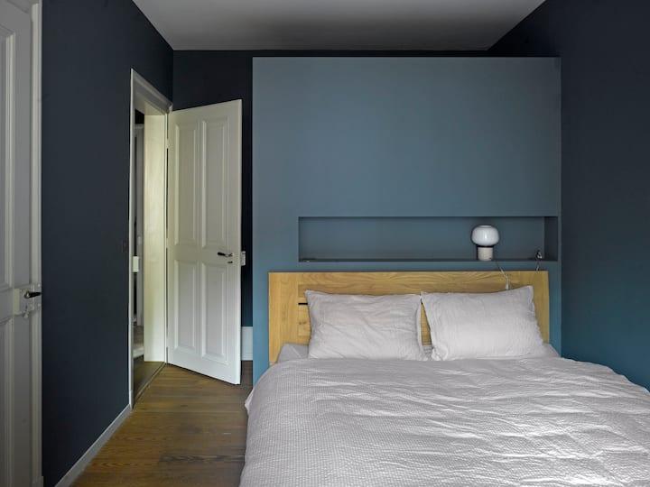 Beautiful, quiet apartment in Berne