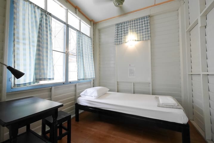 Perfect place for budget traveller - Bangkok - Haus