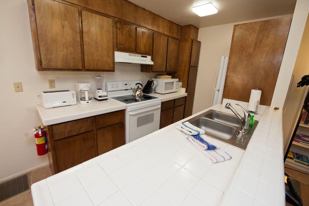 Kitchen & small appliances