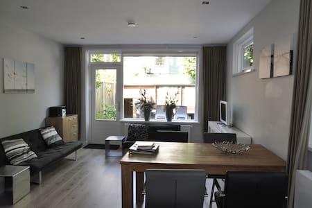 huisje40bergen 4 persoons luxe huis - Bergen