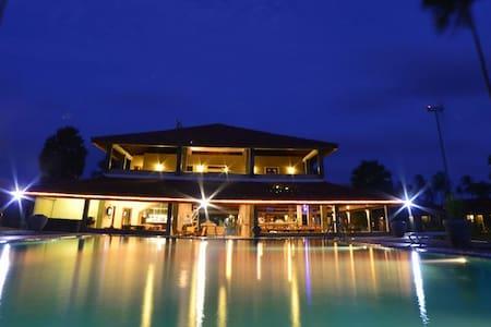 Tropical Villas With Plunge Pool - Kalpitiya