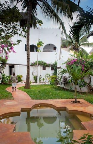 Jasmine House, Shela Village, Lamu - Shela - House