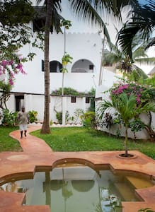 Jasmine House, Shela Village, Lamu - Shela