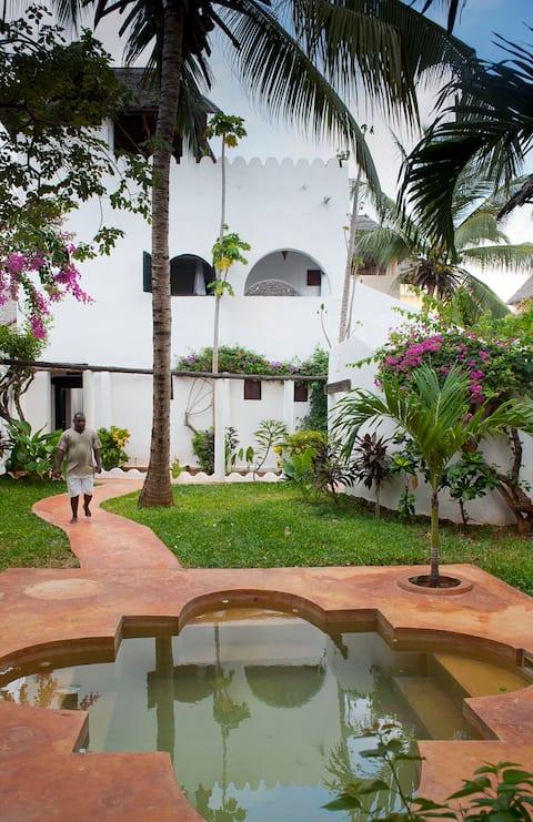 Jasmine House, Shela Village, Lamu