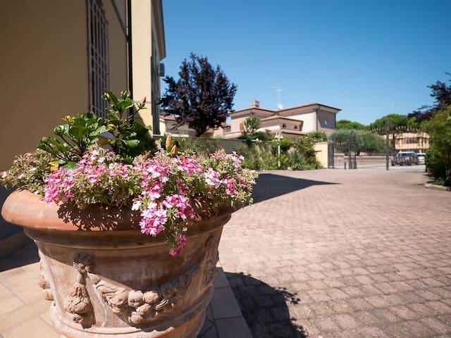 Bed&Breakfast Villa Bellini Suite Passion - Porto Garibaldi-Comacchio - Bed & Breakfast