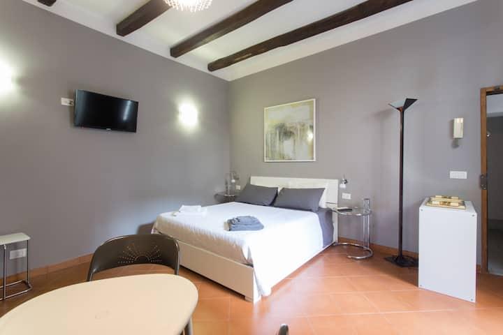 Piazza Navona Junior Suite Roma !