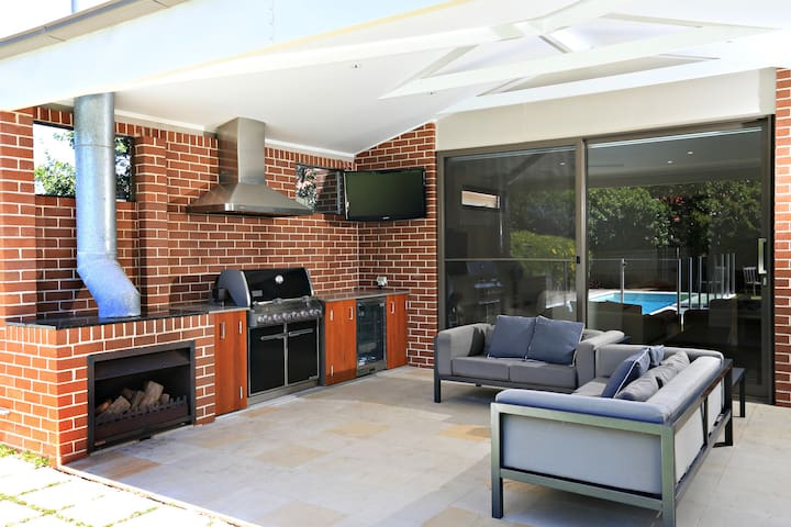 Luxury home in Willoughby - Chatswood - Casa
