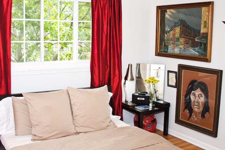 Entrepreneur Paradise ~ 2B/1Ba CBUS - Columbus - Appartement en résidence