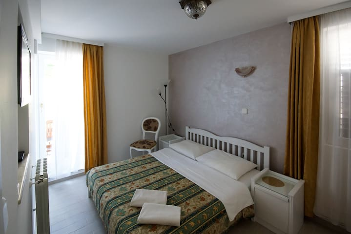 Deluxe room for two - Križine