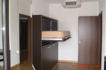 Apartment in villa for 4/6 person - Trezzano sul Naviglio