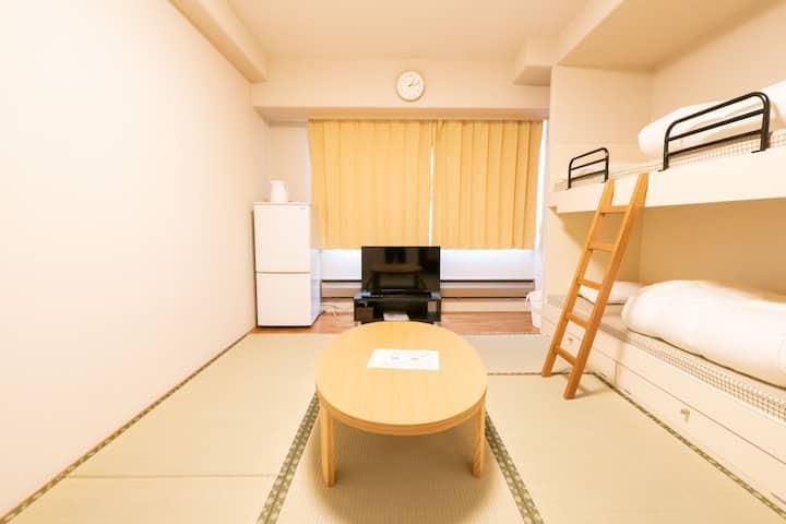 Angel Resort Yuzawa Room 715