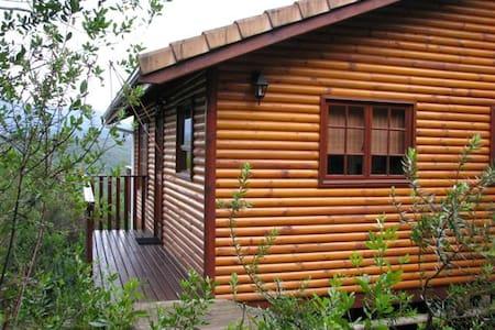 Wild Olive Forest Cottage - Knysna