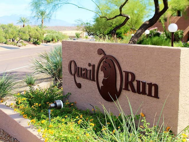 Quail Run 2 Bedroom 2 Bathroom 1st Floor Condo