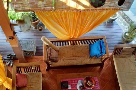 Villa Lalang, Lovina - Sukasada