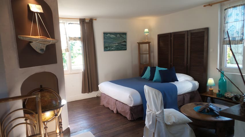 Chambre Voyage - Bed & Breakfast