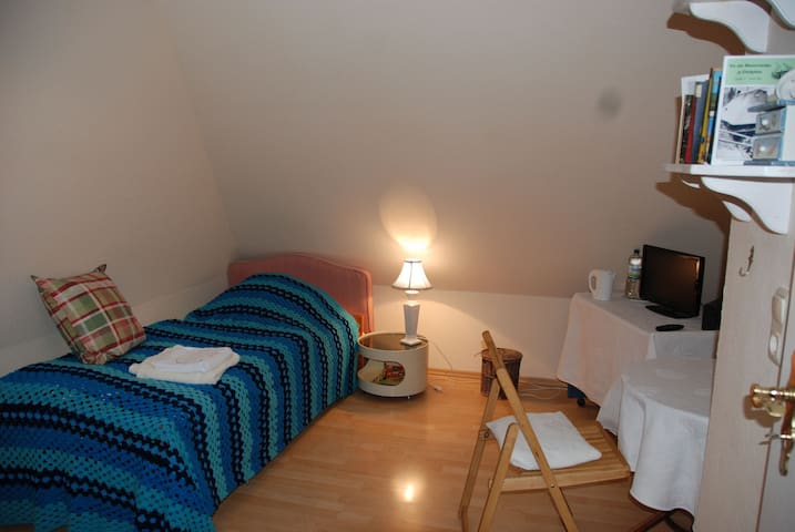 Bed & Breakfast Buxtehude  - Buxtehude - Bed & Breakfast