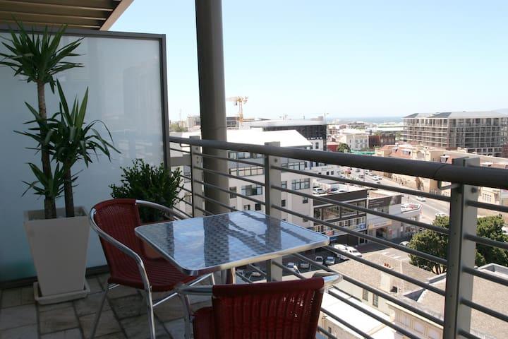 Soho On Strand - B18 - Kaapstad - Appartement