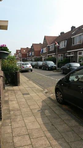Ruime kamer 10 min afstand centrum - Zwolle - Maison