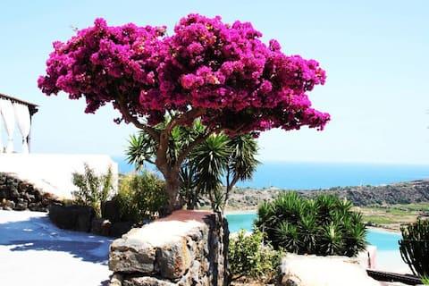 Residenza Venus Dream a Pantelleria