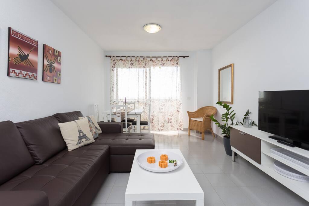 Ocean home appartamenti in affitto a santa cruz de for Appartamenti affitto tenerife