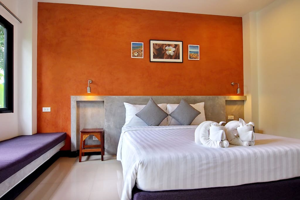 Ideo phuket airport superior room only chambres d 39 h tes for Chambre airport