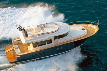 Apreamare Maestro 51 - Sitges - Barco