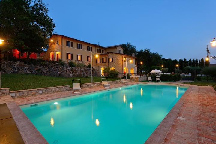 Residenza Bocci