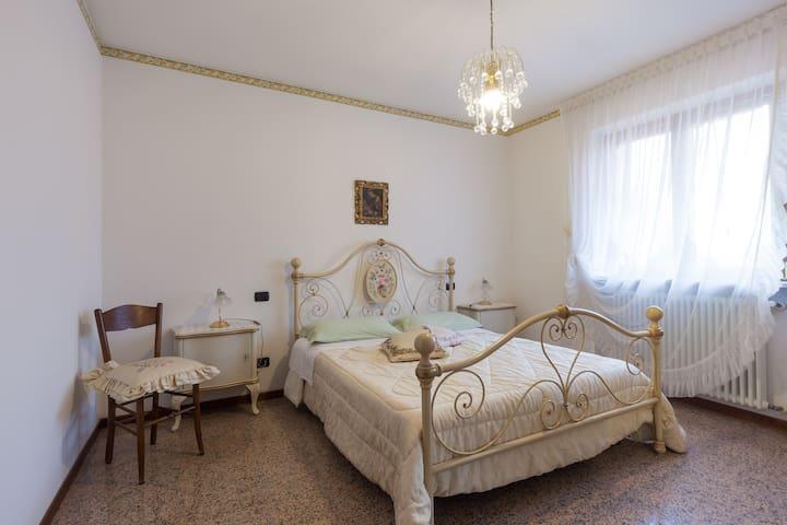 Appartamento con giardino - Pescantina - Appartement