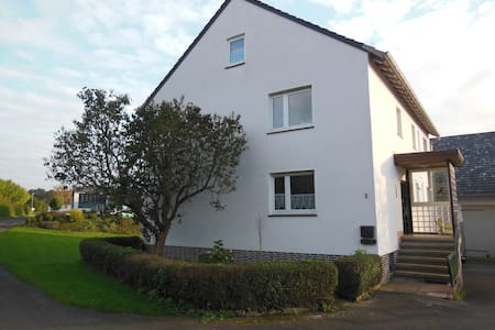 Ferienwohnung Fröhlich - Apartment
