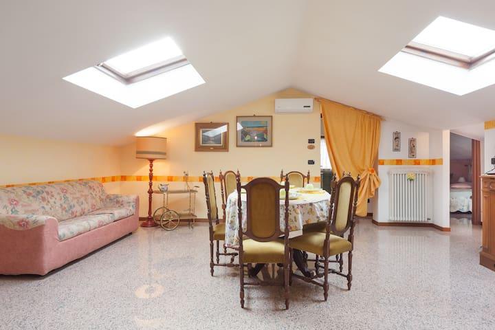 Appartamento Carmen a Settimo di Pescantina